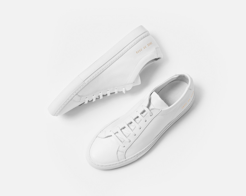 Woman by common projects
