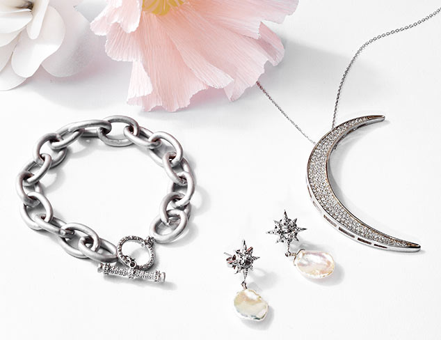 $199 & Under: Jewelry Gifts for Mom at MYHABIT