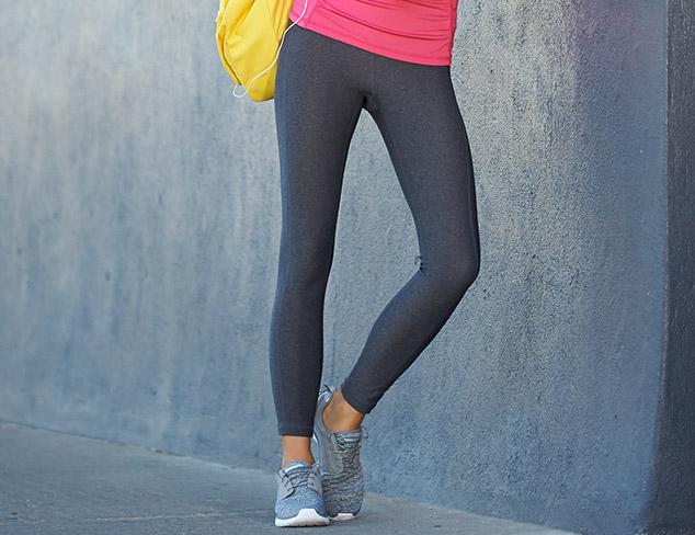 $49 & Under: Active Pants, Shorts & More at MYHABIT