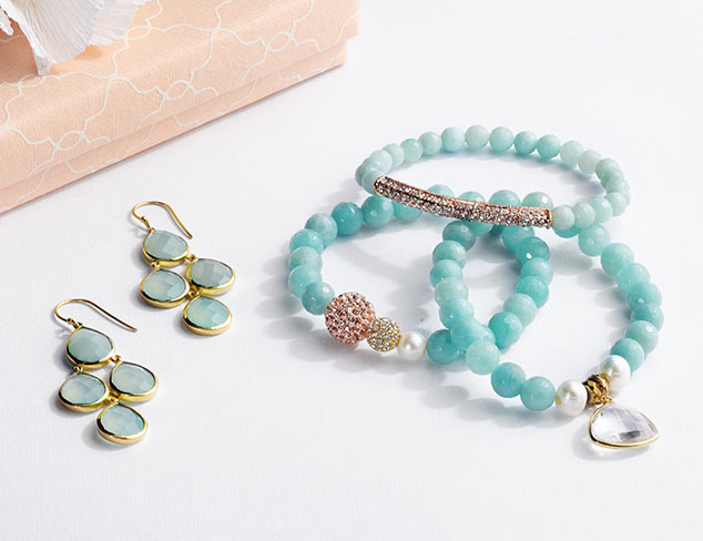 $99 & Under: Jewelry Gifts for Mom at MYHABIT