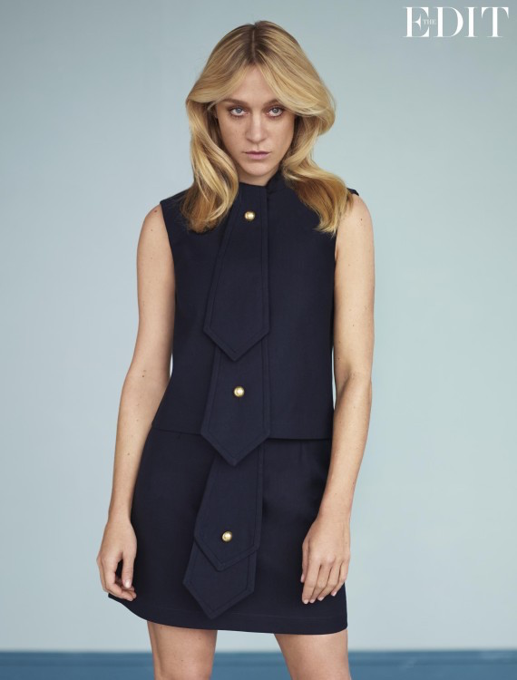 A Ture Original Chloë Sevigny for The EDIT_5