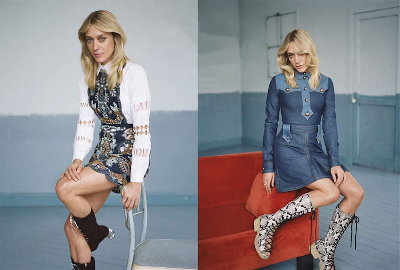 A Ture Original Chloë Sevigny for The EDIT_6