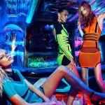 Alexander Wang Sneaker Dresses