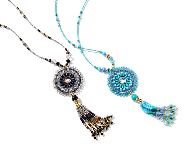 Beaded Jewelry by Saachi at MYHABIT