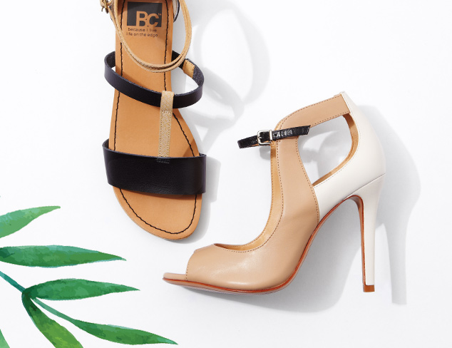 Best Sellers: Sandals, Pumps & More at MYHABIT