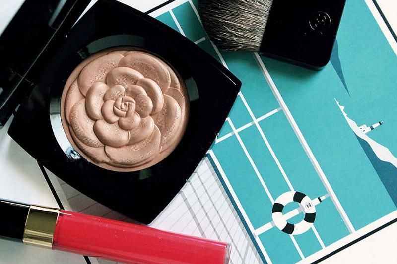 Chanel Summer 2015 Méditerranée Makeup Collection_4
