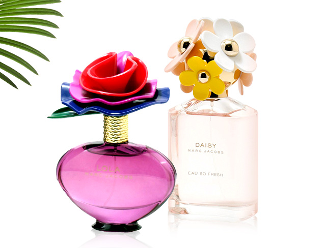 Designer Fragrance feat. Marc Jacobs at MYHABIT