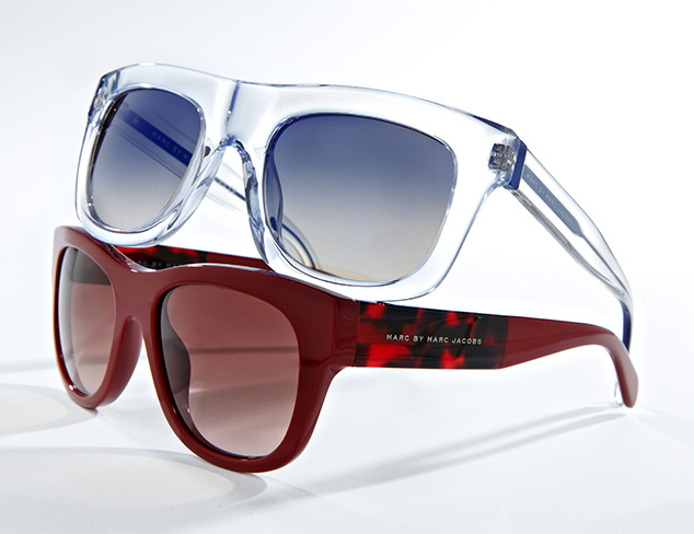 Designer Sunglasses feat. Marc by Marc Jacobs at MYHABIT