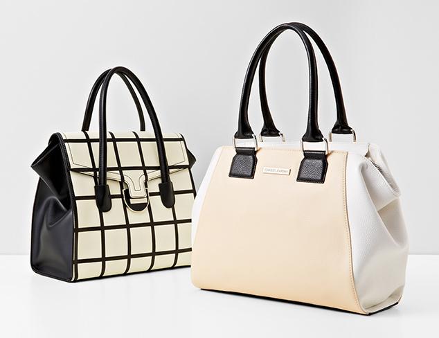 Desk to Dinner: Handbags at MYHABIT