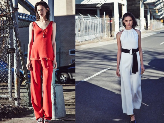 Edun Spring 2015 Lookbook by SHOPBOP