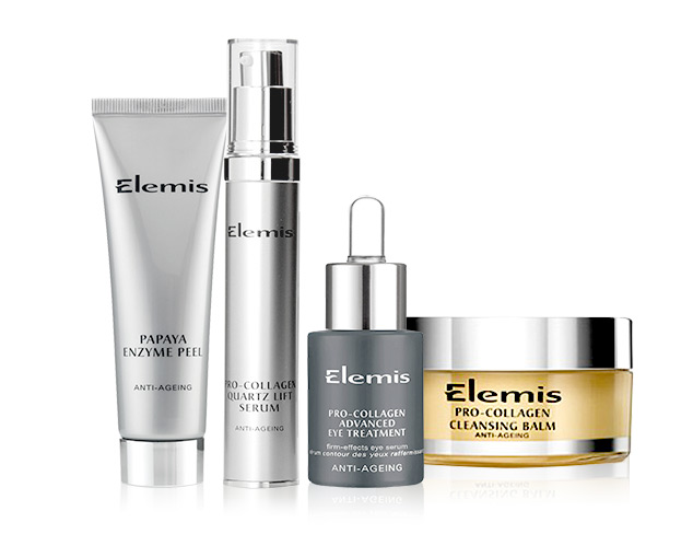 Elemis Skincare at MYHABIT
