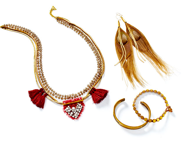 Festival Style: Serefina Jewelry at MYHABIT