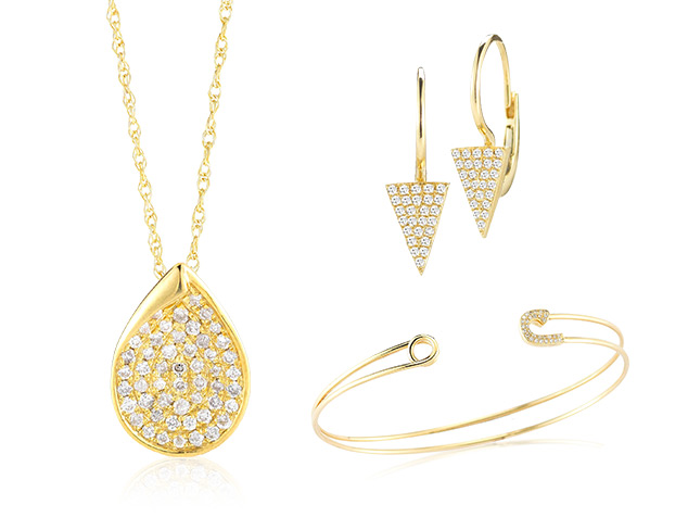 Fine Jewelry Gifts for Mom by Luca & Lila at MYHABIT
