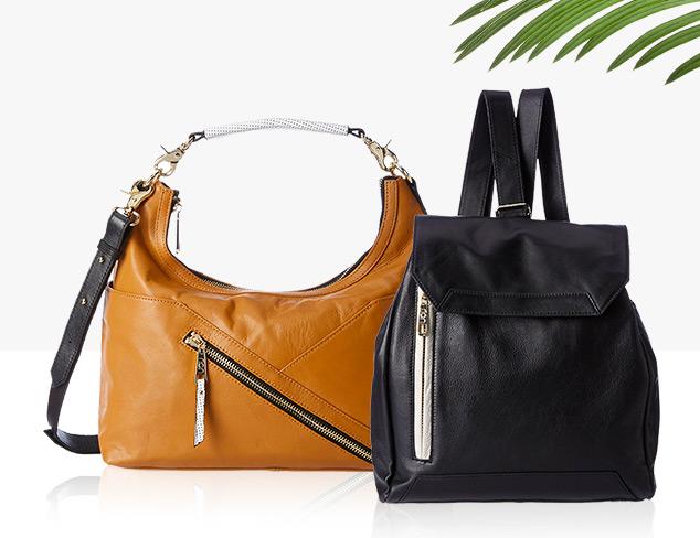 Handbags feat. rian at MYHABIT