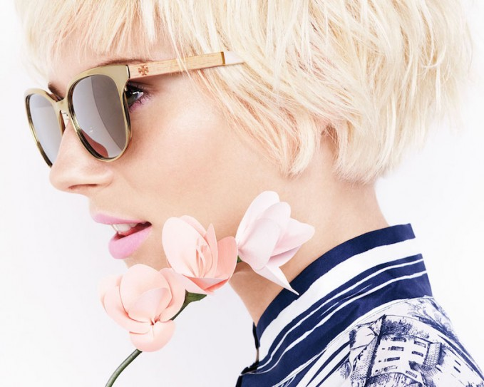 Hello Sunshine: Spring 2015 Designer Sunglasses Lookbook