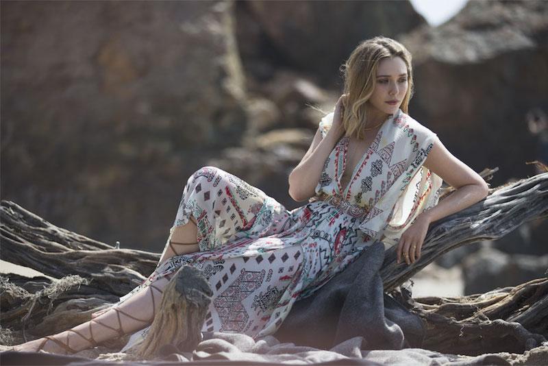 Etro Embellished Printed Silk-georgette Midi Dress