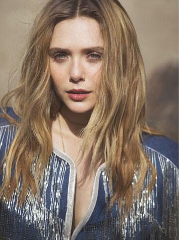 Into The Sun Elizabeth Olsen for The EDIT_5