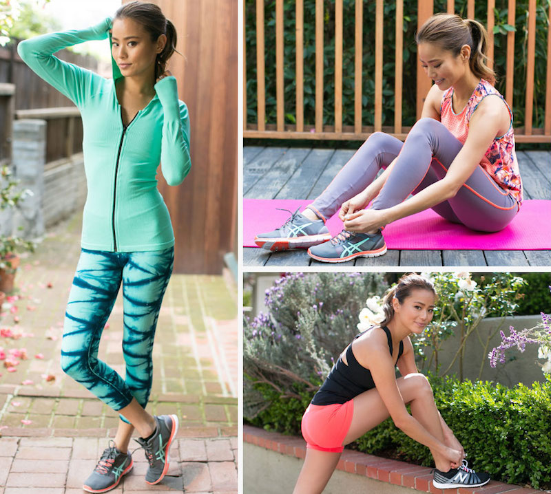 Jamie Chung's Journey to I Do, EP.02: The Wedding Workout