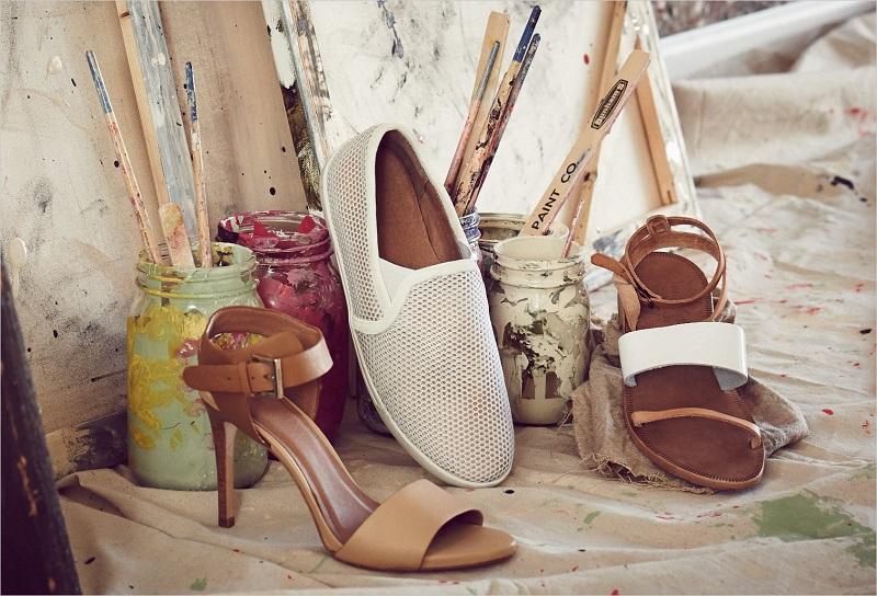 Joie Elery Sandals