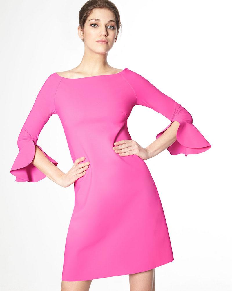 La Petite Robe di Chiara Boni Spring 2015 Lookbook at Neiman Marcus ... 0312c1897e41