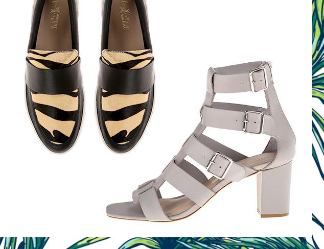 Loeffler Randall & More: Shoes at MYHABIT