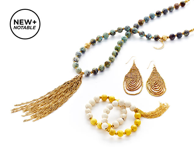 Lucky Star Jewels at MYHABIT