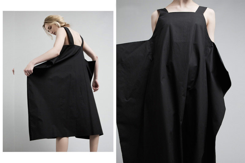 Luisa Et La Luna Asobi Dress