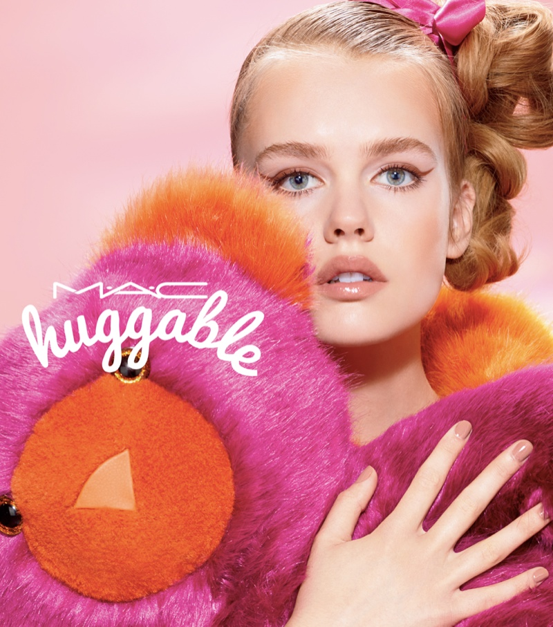 Mac Cosmetics 2015 Campaign_1