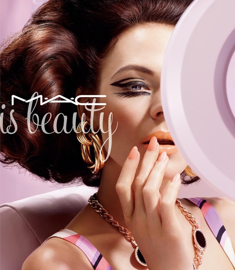 Mac Cosmetics 2015 Campaign_4