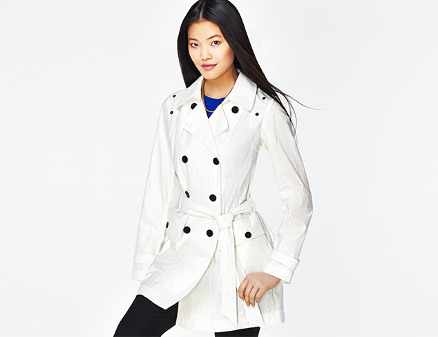 Marc New York Outerwear at MYHABIT