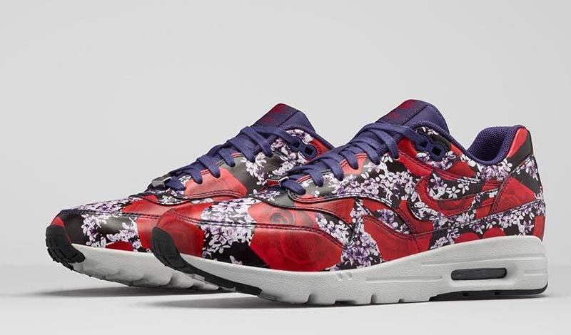 NIKE Air Max 1 Ultra LOTC QS Sneakers-London_1