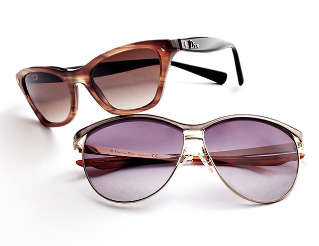 New Arrivals: Christian Dior Sunglasses at MYHABIT