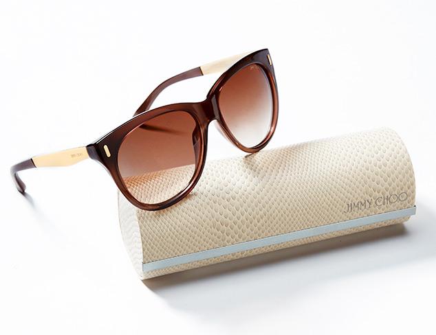 JIMMY CHOO ALLY/S Sunglasses