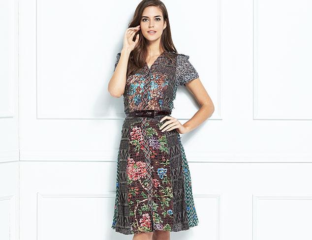 New Markdowns: Dresses at MYHABIT