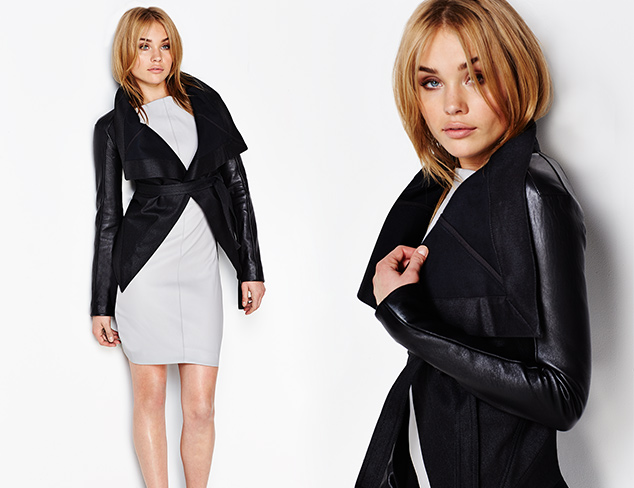 New Markdowns: Gareth Pugh at MYHABIT