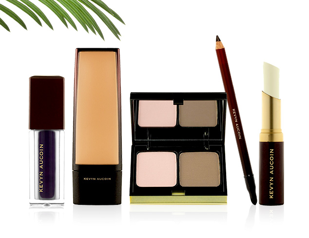New Markdowns: Kevyn Aucoin at MYHABIT