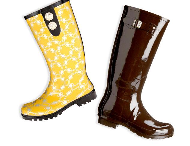 Nomad Rainboots & Shoes at MYHABIT