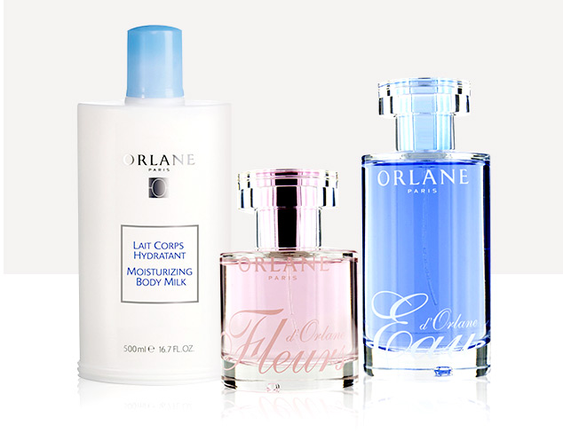 Orlane Beauty at MYHABIT
