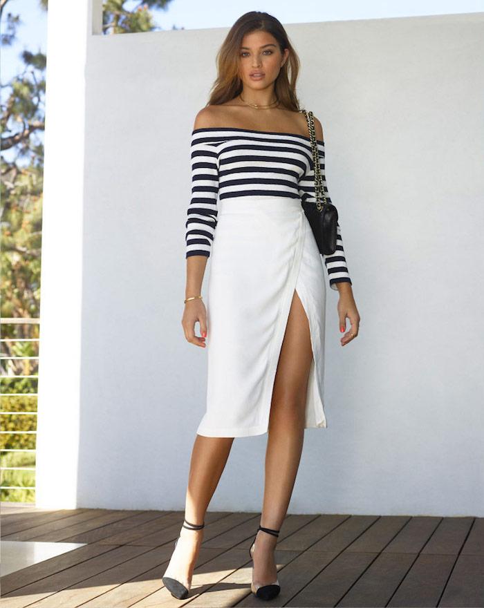 PFEIFFER Mondrian Long Sleeve Bodysuit