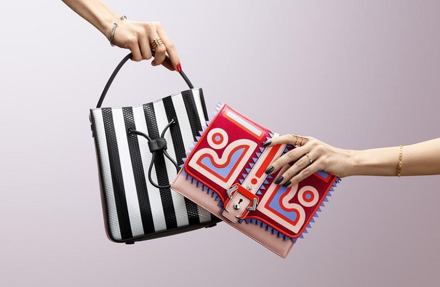 Paula Cademartori Fay shoulder bag