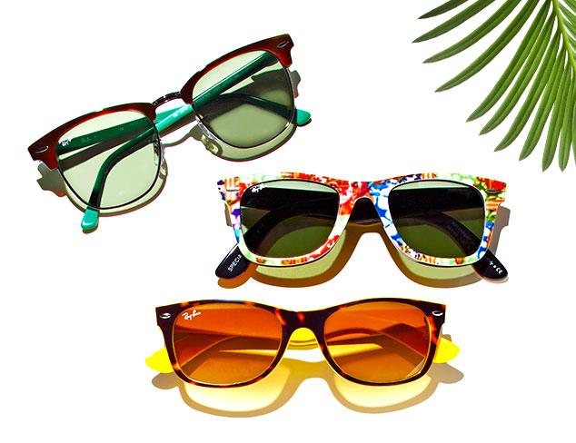 Ray-Ban Sunglasses at MYHABIT
