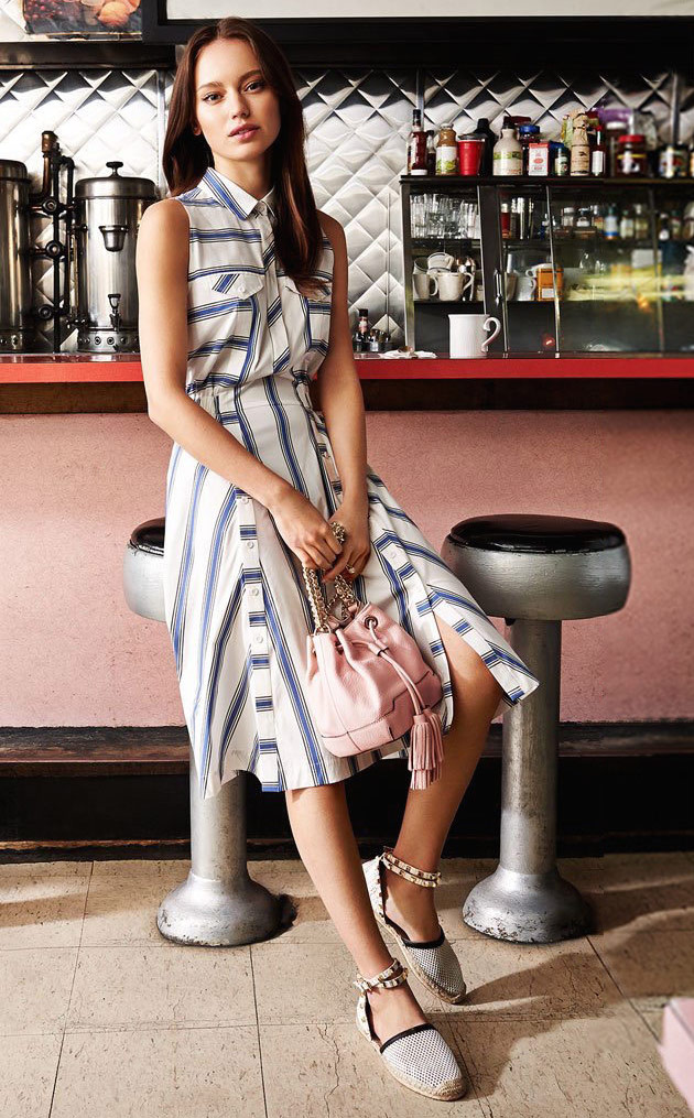 Rebecca Minkoff Nadine Dress
