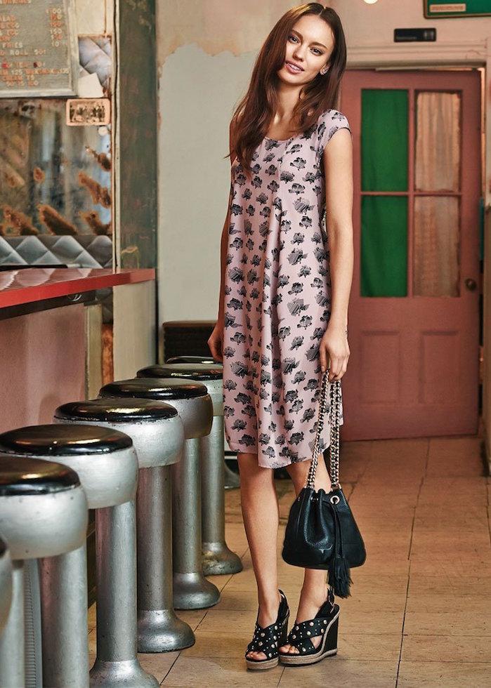 Rebecca Minkoff TNT Dress