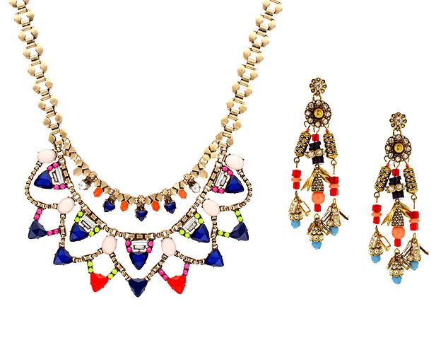 Sparkling Sage Jewelry at MYHABIT