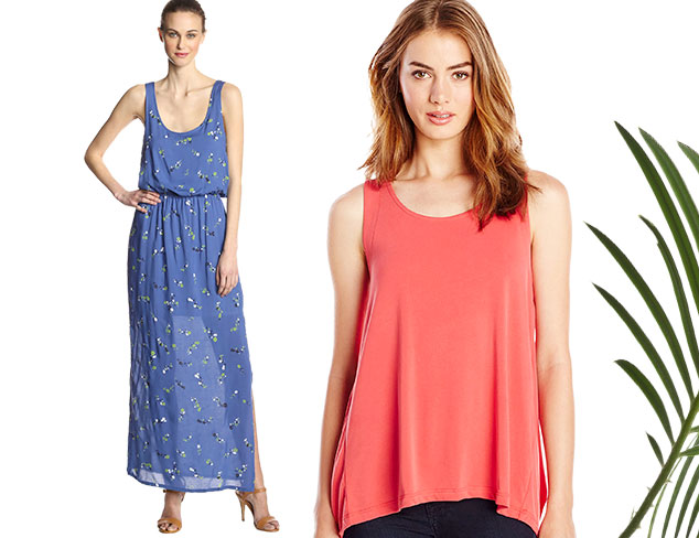 Splendid Dresses & Separates at MYHABIT
