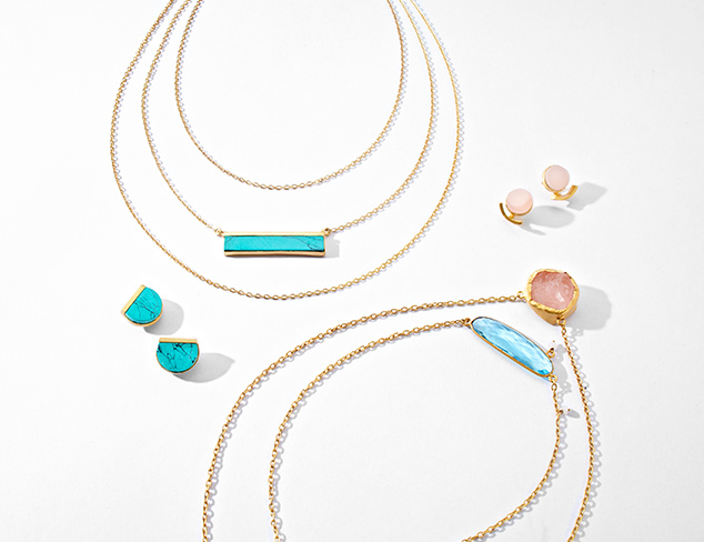 Splendid Gems by Zariin at MYHABIT