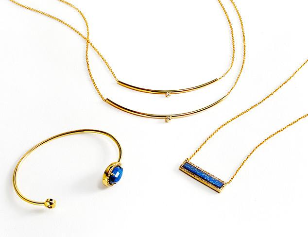 Splendid Stones: Gemstone Jewelry at MYHABIT
