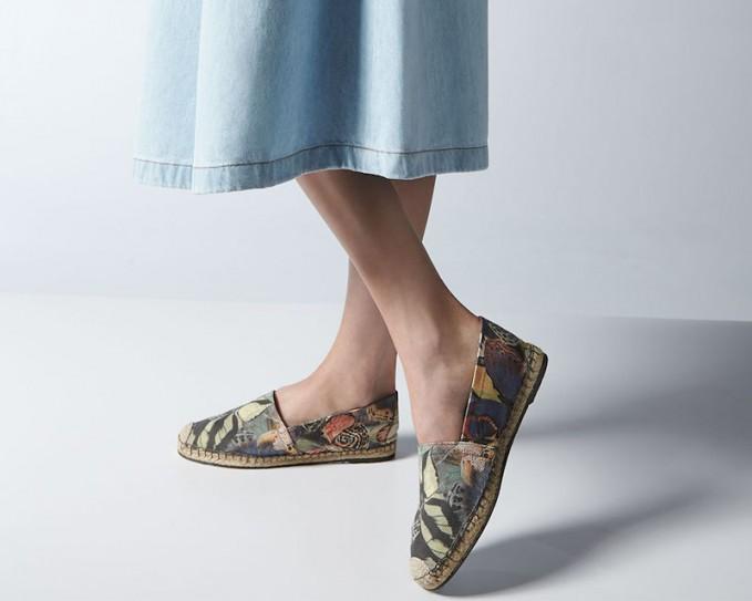 Spring 2015 Shoe Guide: Espadrilles