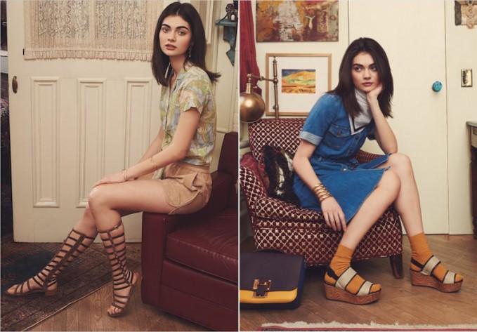 Spring 2015 Shoe Trend: '70s Sophistication