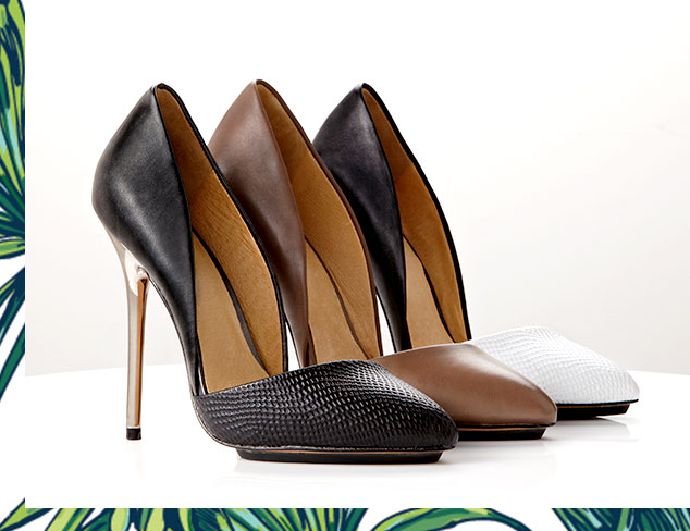 Statement Stilettos at MYHABIT